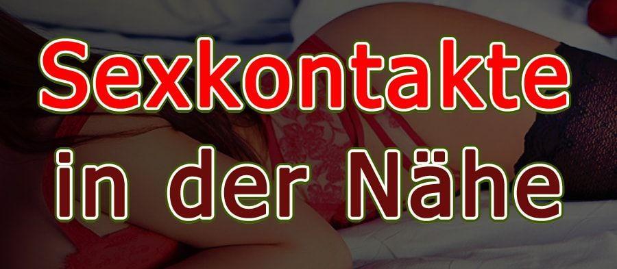 Sexkontakte In Berlin