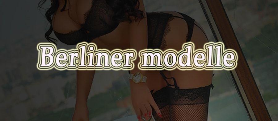 Transsexuelle Modelle In Berlin