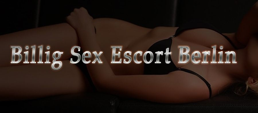 Billig Sex In Berlin