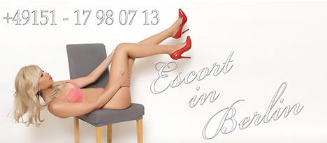 Escort in Berlin 24h Service Callgirls Haus & Hotelbesuche in Berlin und Umland