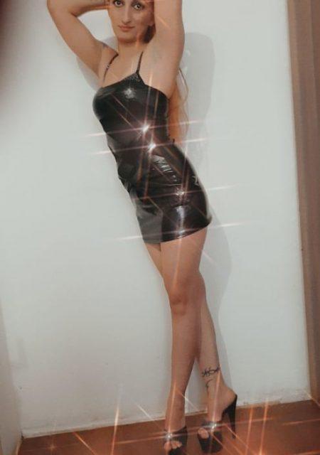 Lange-Beine-Model